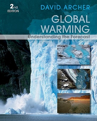 Global Warming By Archer, David