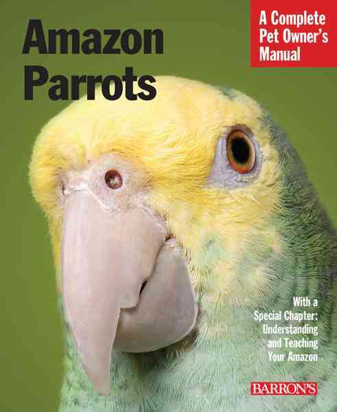 Amazon Parrots By Soucek, Gayle