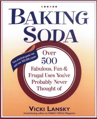 Baking Soda By Lansky, Vicki/ Campbell, Martha (ILT)