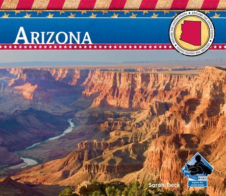 Arizona By Tieck, Sarah